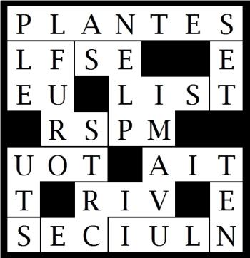PLANTES ET SIMPLES FLEURS TOUT S ECRIVAIT EN LUI