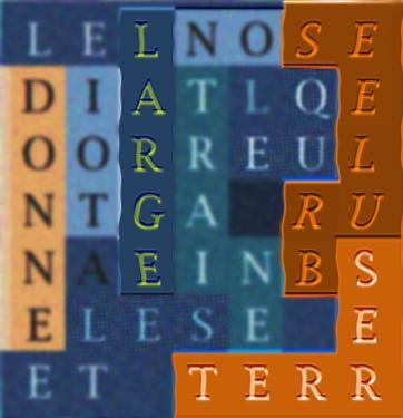 LE LARGE A TOI DONNE ET LES TERRES BRULEES QUE L ON TRAINE-cc