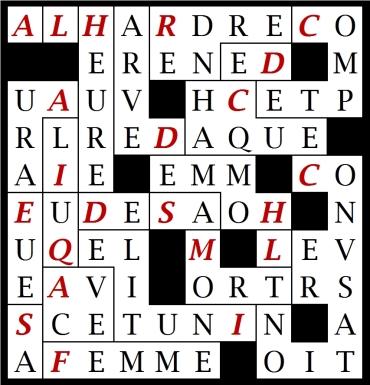 A L HEURE DE SA MORT L HOMME DEVRA RENDRE COMPTE DE CHAQUE CONVERSATION INUTILE QU IL AURA EUE AVEC SA FEMME-let