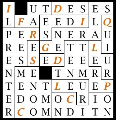 IL FAUT DES IDEES GENERALES QUI LEUR PERMET DE SE REPRESENTER COMMODEMENT LEUR CONDITION-let1
