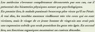 LE VISAGE DE CE JEUNE HOMME DE VINGT SIX ANS AVAIT PRIS UNE EXPRESSION SUBTILE QUE SEULS POSSEDENT LES GENS TRES AGES-txt2