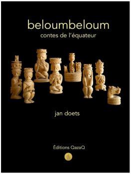 beloum beloum - contes de l'équateur - couverture