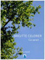 Ce serait - Brigitte Celerier - couverture