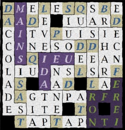 D ACCOLADES TAP - letcg2