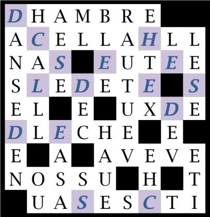 DANS LA CHAMBRE HAUTE ELLE - letc1