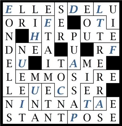 ELLE ETAIT AUPRES DE LUI -let