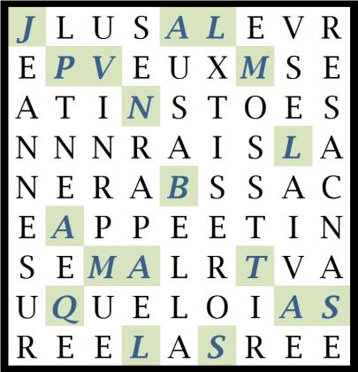 JEANNE APPARAISSAIT TRES -let1