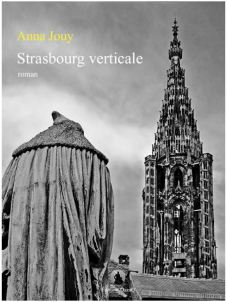 Strasbourg Verticale - couverture