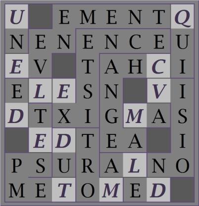 UN EVENEMENT -letc1