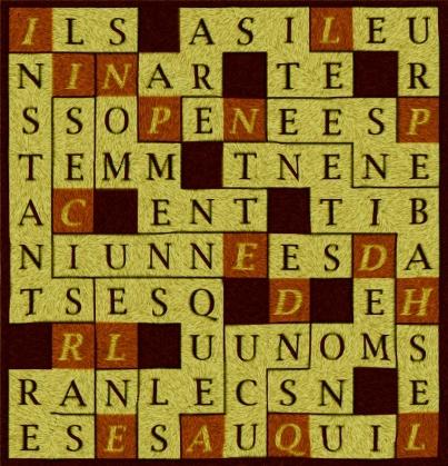 ILS NOMMENT ENNUI - letcr1