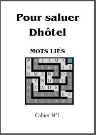 Pour saluer Dhôtel- livret N°1- 12 aout 2015