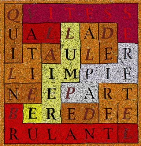 QUI LIT - letcr1