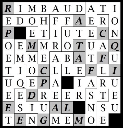 RIMBAULT AFFIRME - letc1