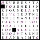 HEUREUSEMENT LES GENS - let1