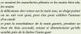 LA DELICATESSE - txt1