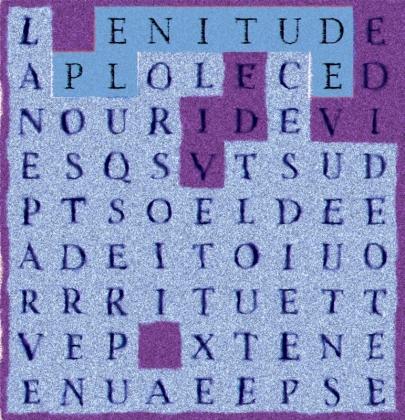 LA PLENITUDE C EST - letcr1