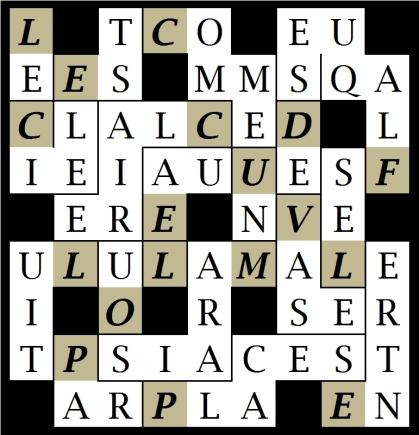 LE CIEL EST COMME - letc1