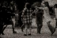 Les jeunes filles - ronde enfantine-