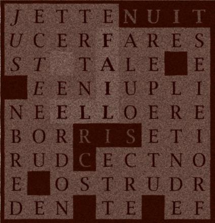 JUSTE ENTRE CETTE - letr1
