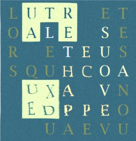 dictionnaire subjectif - MOTS LIÉS