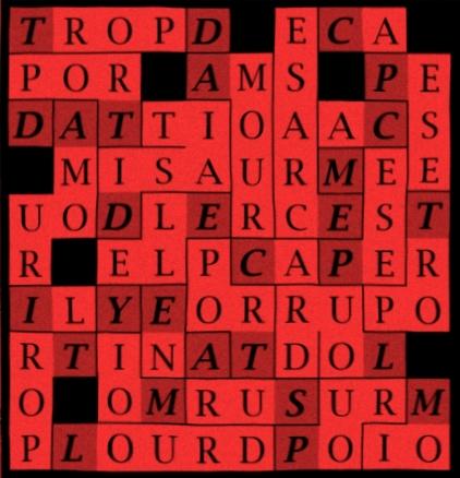 TROP D AMOUR - letcr1