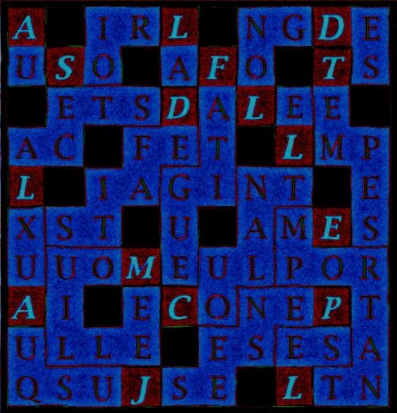 AU SOIR-letcr2
