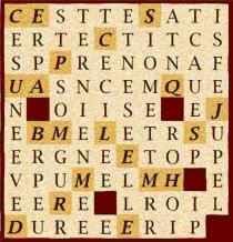 C EST PRECISEMENT CETTE - letcr1