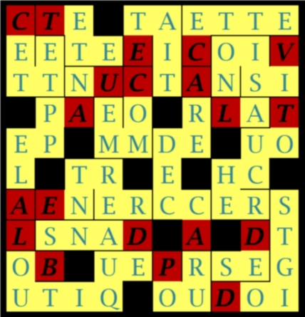 CETTE TETE ETAIT - letcr1