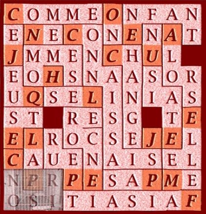 COMME ON CHANGE J ETAIS UN - letcr1