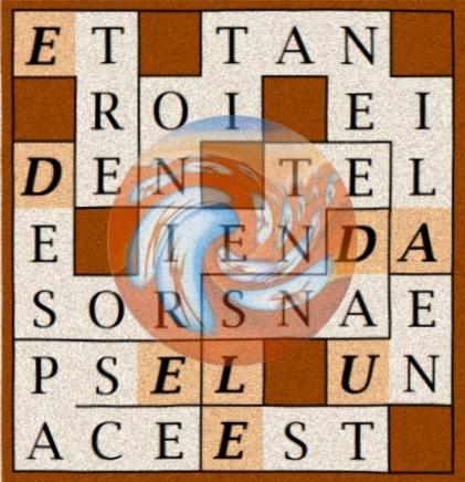 ETRE DESORIENTE DANS - letcr1-exp