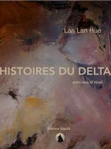 Histoires du delta - couverture