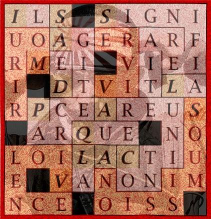 IL S AGIT DE MOURIR PARCE - letcr1-exp