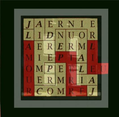 J AI L AMOUR COMME PREMIERE PIERRE - letcr1-exp