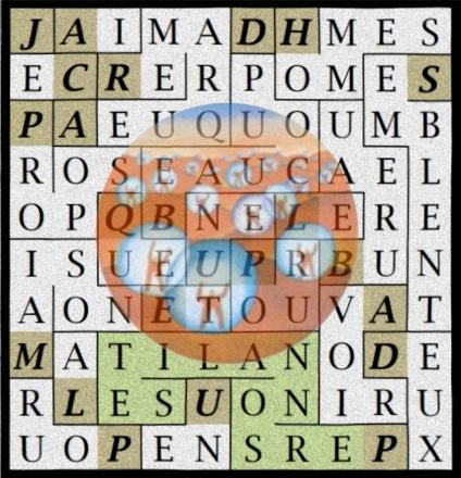 J AI REMARQUE A CE PROPOS - letcr1-exp