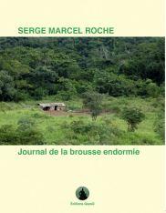 Journal de la brousse endormie - couverture