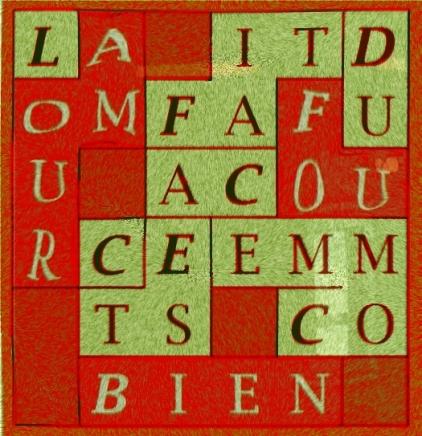 L AMOUR C EST BIEN COMME - letcr1-exp-