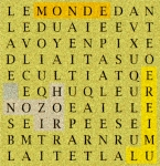 LE MONDE DEVANT EXISTAIT - let1