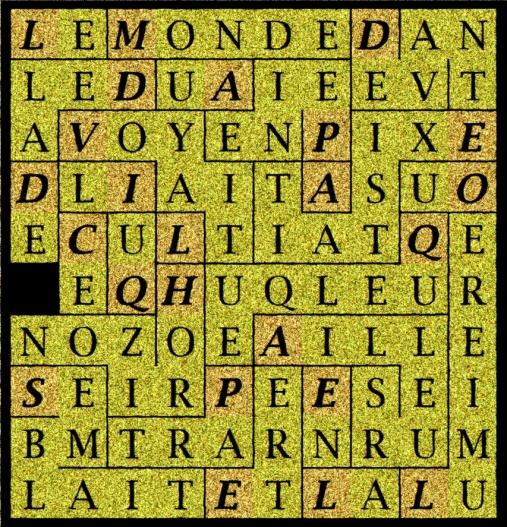 LE MONDE DEVANT EXISTAIT - letcr1