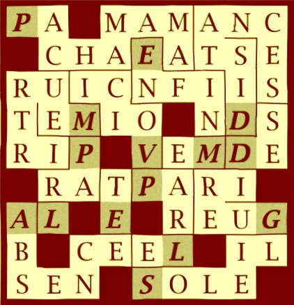 PACHAMAMA ENFIN ME VOICI - letcr1