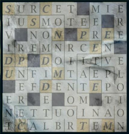 SUR CETTE PREMIERE ENVELOPPE - letcr1-exp