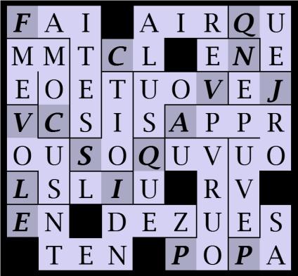 FAITES COMME VOUS L ENTENDEZ - letc1