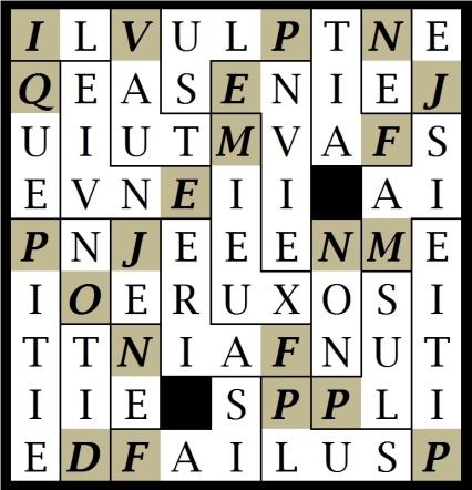 IL VAUT MIEUX FAIRE ENVIE  - letc1