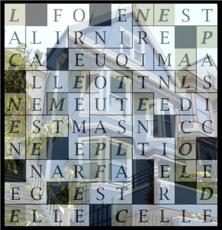 LA CALIFORNIE N EST PAS L AMERIQUE - letcr1-exp01