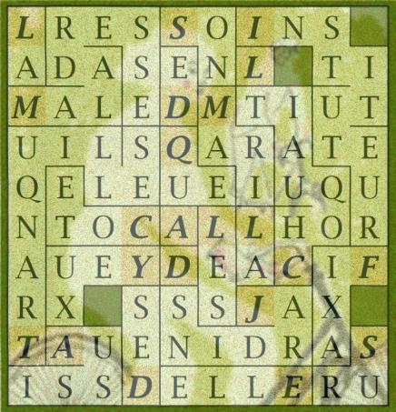 LA MALADRESSE DE SON MARI LA CHOQUAIT - letcr1-exp