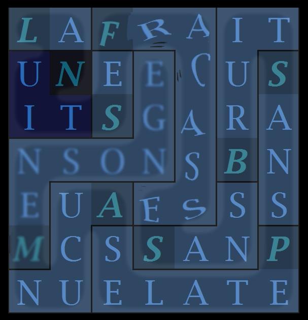LA NUIT SE FRACASSE SANS BRUIT - letcr1-s