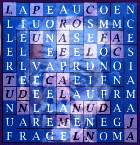LA PEAU COMMENCE A FONDRE - letcr1-exp2