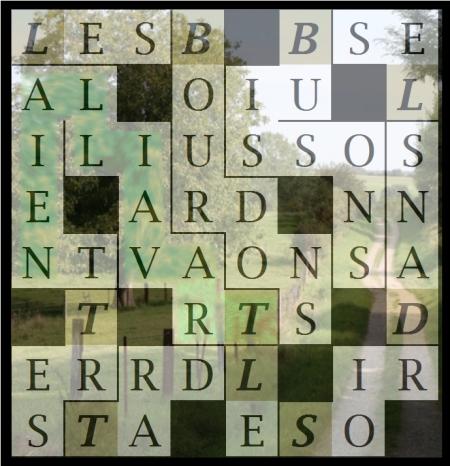 LES BOURDONS TRAVAILLAIENT - letcr1-exp