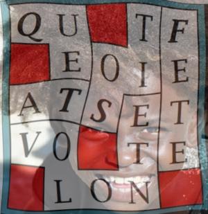QUE TA VOLONTE SOIT FETE - letcr10-exp1