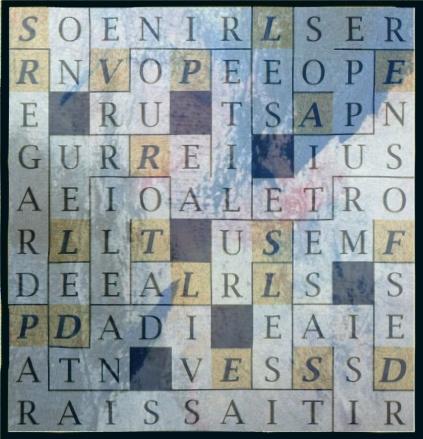 SON REGARD PARAISSAIT SAISIR - letcr1-expo