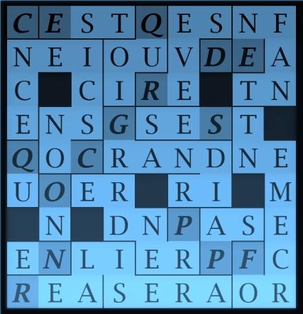 C EST QUOI GRANDIR PRENDRE CONSCIENCE -letcr1-exp2